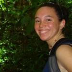 Justine in Trinidad